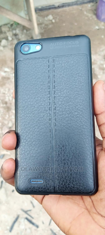 Archive: Tecno WX3 P 8 GB Blue
