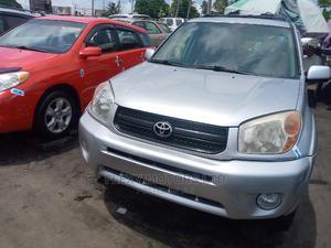 Toyota RAV4 2005 Silver | Cars for sale in Lagos State, Apapa