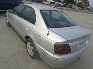 Honda Accord 2002 Silver | Cars for sale in Lagos State, Ajah