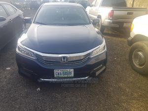 Honda Accord 2016 Blue | Cars for sale in Delta State, Warri