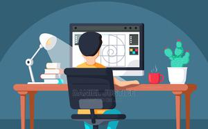 Graphic Designer wanted   Computing & IT Jobs for sale in Lagos State, Mushin