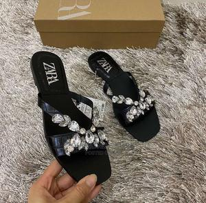 Zara Slippers | Shoes for sale in Lagos State, Alimosho
