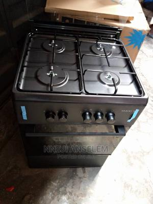 Maxi Standing All Round Four Burners Gas   Kitchen Appliances for sale in Lagos State, Lekki