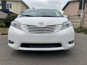 Toyota Sienna 2014 White | Cars for sale in Abuja (FCT) State, Garki 2