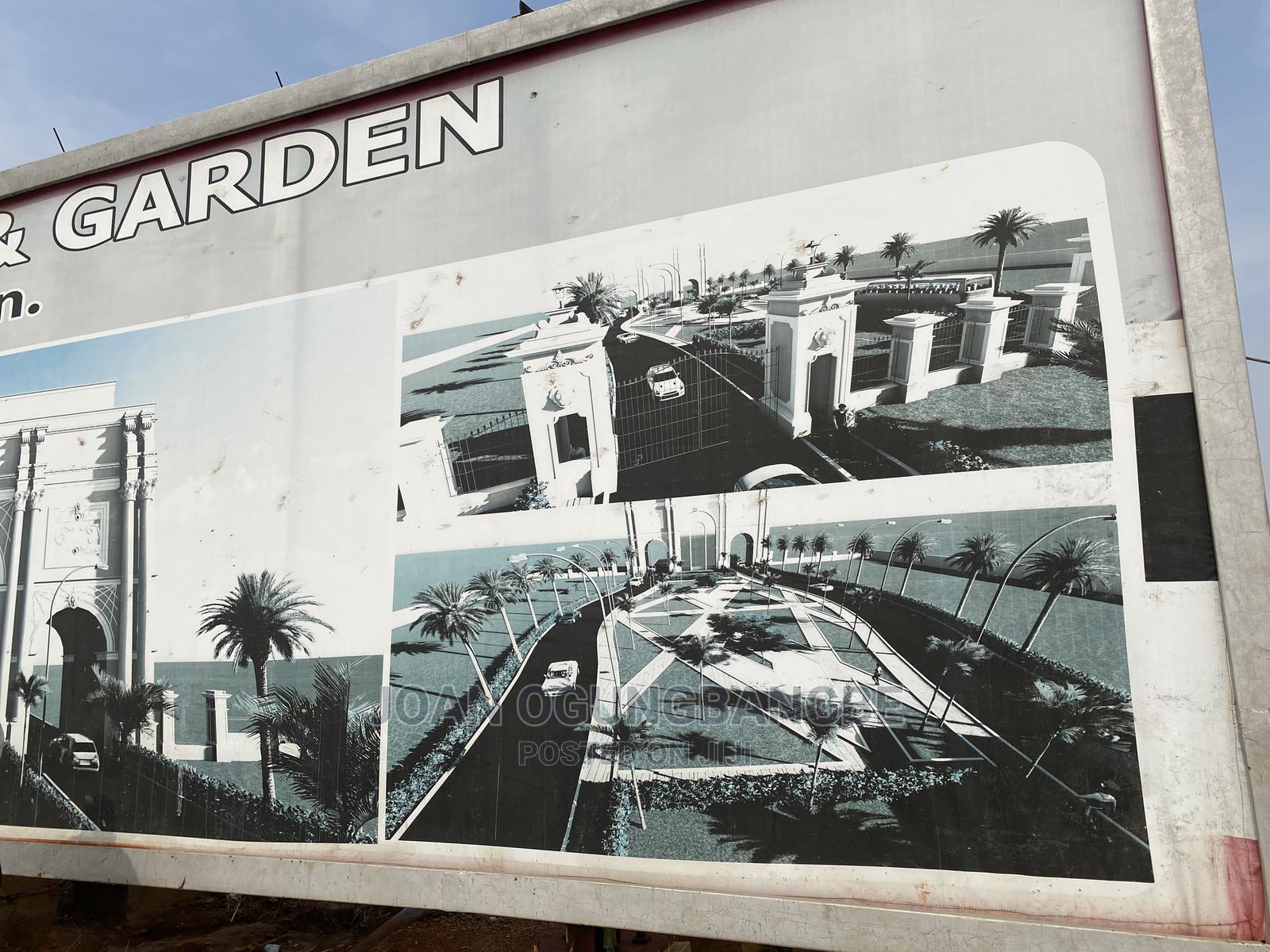 London Park and Gardens Estate,Ologuneru,Ibadan | Land & Plots For Sale for sale in Ologuneru, Ibadan, Nigeria