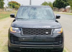 Land Rover Range Rover 2020 Black | Cars for sale in Abuja (FCT) State, Jahi