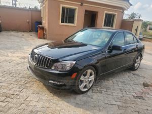Mercedes-Benz C300 2011 Black | Cars for sale in Edo State, Benin City