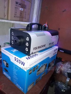 Smoke Machine | Stage Lighting & Effects for sale in Lagos State, Lekki