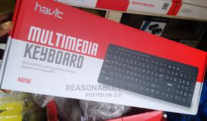 Havit KB256 Wired Keyboard   Computer Accessories  for sale in Lagos State, Ikeja