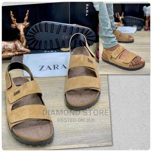 Zara Male Sandals | Shoes for sale in Lagos State, Ikeja