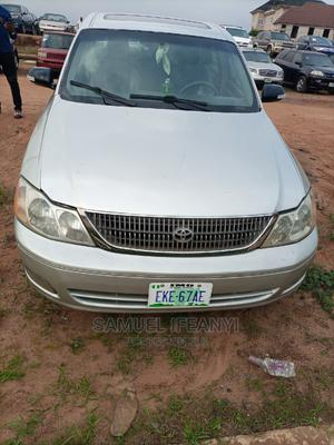Toyota Avalon 2002 XLS W/Bucket Seats Brown | Cars for sale in Imo State, Owerri