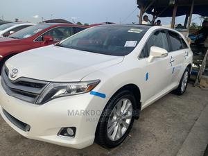 Toyota Venza 2013 XLE AWD V6 White | Cars for sale in Lagos State, Amuwo-Odofin