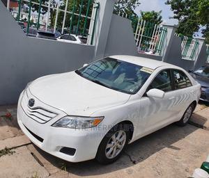 Toyota Camry 2011 White | Cars for sale in Lagos State, Lagos Island (Eko)