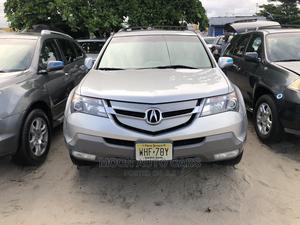 Acura MDX 2010 Silver | Cars for sale in Lagos State, Amuwo-Odofin