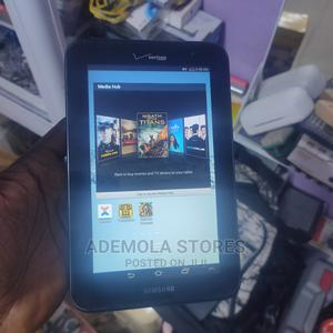 Samsung Galaxy Tab 2 7.0 P3100 8 GB Black | Tablets for sale in Lagos State, Abule Egba