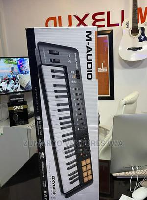 M-Audio Keyboard | Musical Instruments & Gear for sale in Lagos State, Ojo
