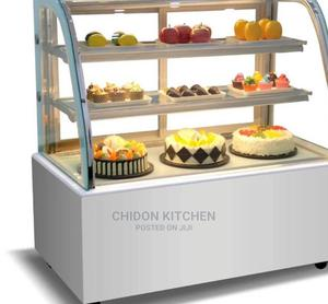 Standing Cake Display Chiller   Restaurant & Catering Equipment for sale in Oyo State, Ibadan