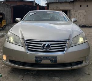 Lexus ES 2011 350 Gold   Cars for sale in Lagos State, Isolo