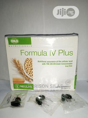 Formula IV PLUS   Vitamins & Supplements for sale in Abuja (FCT) State, Wuse 2