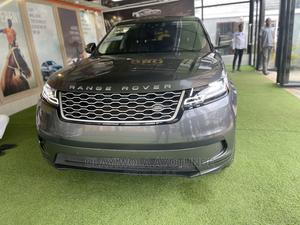 Land Rover Range Rover Velar 2018 P380 HSE R-Dynamic 4x4 Gray | Cars for sale in Abuja (FCT) State, Central Business Dis