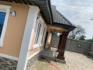 Furnished 3bdrm Bungalow in Laanisa After Asunle for Sale   Houses & Apartments For Sale for sale in Ibadan, Akala Express