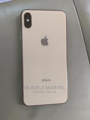 New Apple iPhone XS Max 64 GB Gold | Mobile Phones for sale in Ondo State, Akure