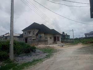 4bdrm Duplex in Ugbomro, Warri for Sale | Houses & Apartments For Sale for sale in Delta State, Warri