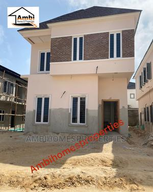 4bdrm Duplex in Chevron Axis, Lekki for Sale   Houses & Apartments For Sale for sale in Lagos State, Lekki