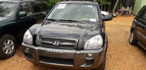 Hyundai Tucson 2006 Limited FWD Black | Cars for sale in Abuja (FCT) State, Katampe