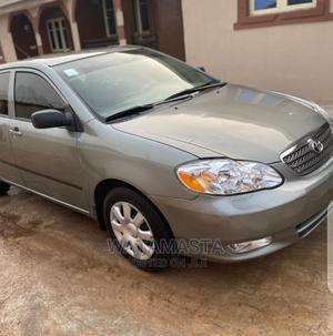 Toyota Corolla 2004 Gray   Cars for sale in Oyo State, Ibadan