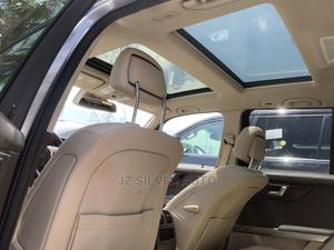 Mercedes-Benz GLK-Class 2014 350 4MATIC Gray | Cars for sale in Lagos State, Ajah