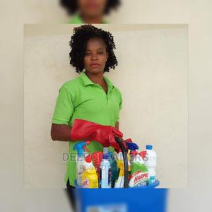 Office Cleaning Specialist | Cleaning Services for sale in Abuja (FCT) State, Katampe