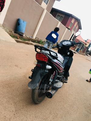 Kary-Go Cargo 2018 Black | Motorcycles & Scooters for sale in Oyo State, Ibadan