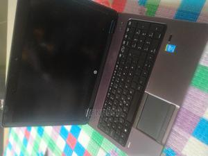 Laptop HP ZBook 15 8GB Intel Core I7 HDD 500GB   Laptops & Computers for sale in Lagos State, Alimosho