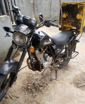 Motorcycle 2019 Black | Motorcycles & Scooters for sale in Lagos State, Alimosho