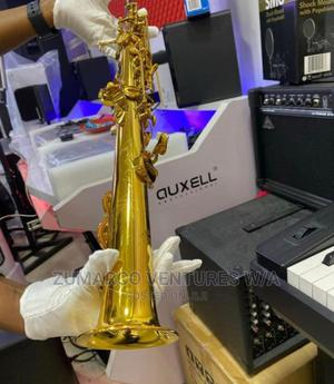 High Quality Yamaha Alto Saxophone   Musical Instruments & Gear for sale in Lagos State, Lekki
