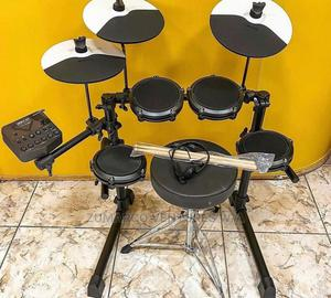 Electric Drum Kits | Musical Instruments & Gear for sale in Lagos State, Lekki