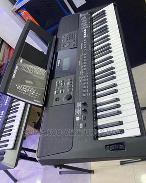 Yamaha Piano E463 | Musical Instruments & Gear for sale in Lagos State, Lekki