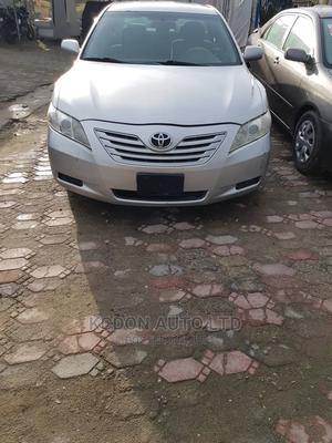 Toyota Camry 2007 Silver | Cars for sale in Lagos State, Ajah