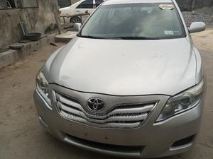 Toyota Camry 2010 Silver   Cars for sale in Lagos State, Ibeju