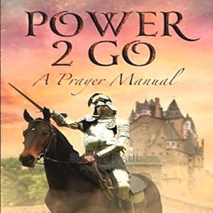 Success Power Manual   Books & Games for sale in Lagos State, Ikeja
