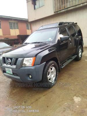 Nissan Xterra 2007 SE 4x4 Black | Cars for sale in Lagos State, Ifako-Ijaiye