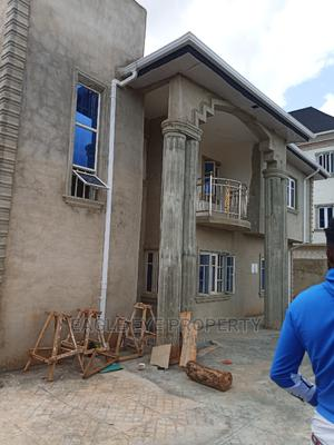 3bdrm Block of Flats in Abiola Farm Estate, Ipaja for Rent | Houses & Apartments For Rent for sale in Lagos State, Ipaja