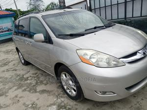 Toyota Sienna 2006 XLE Limited AWD Silver | Cars for sale in Rivers State, Port-Harcourt