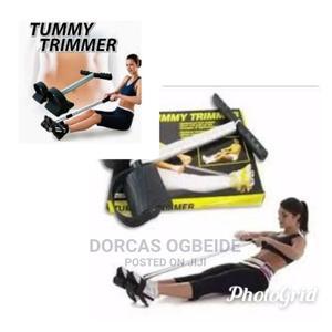 Tummy Trimmer Exercise | Sports Equipment for sale in Lagos State, Lagos Island (Eko)