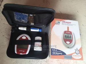 Ebsugar Glucometer   Medical Supplies & Equipment for sale in Cross River State, Calabar