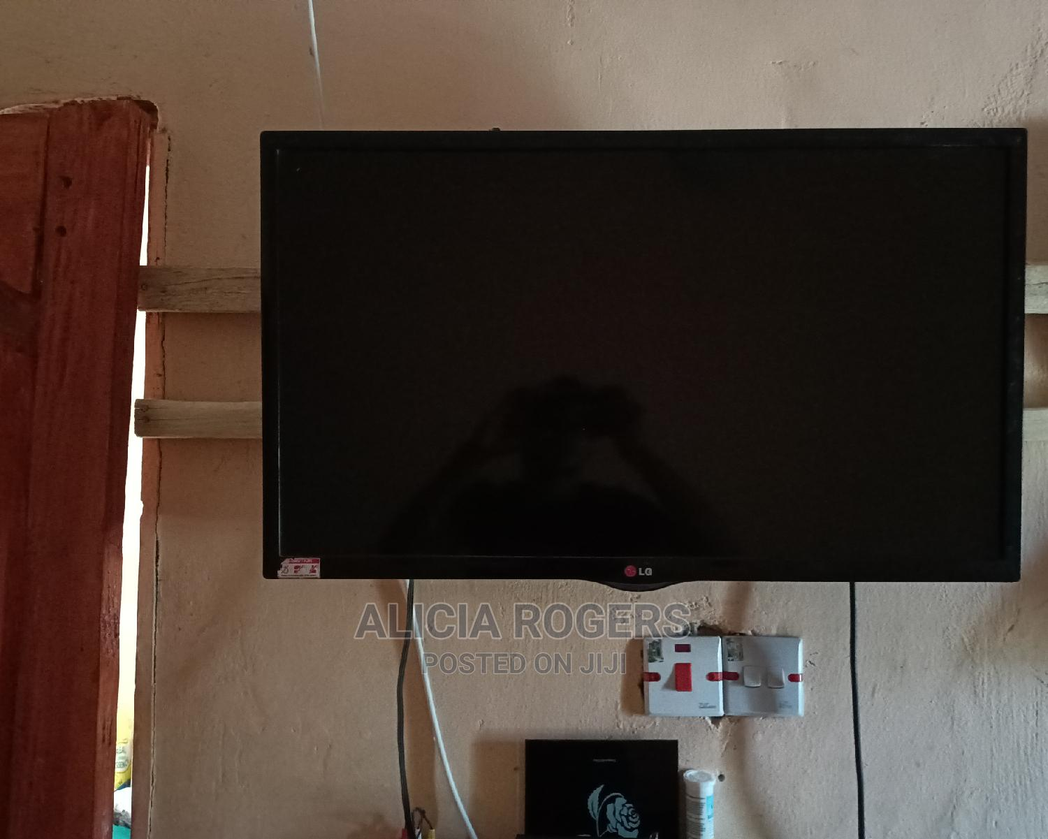 Archive: The Tv Set Is in Perfect Condition. Serious Buyer Only