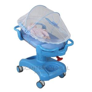 Newborn Bed Medical Hospital Baby Cart | Medical Supplies & Equipment for sale in Abuja (FCT) State, Gwarinpa