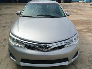 Toyota Camry 2013 Silver | Cars for sale in Oyo State, Ibadan