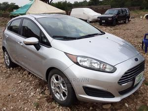 Ford Fiesta 2005 Silver   Cars for sale in Abuja (FCT) State, Katampe